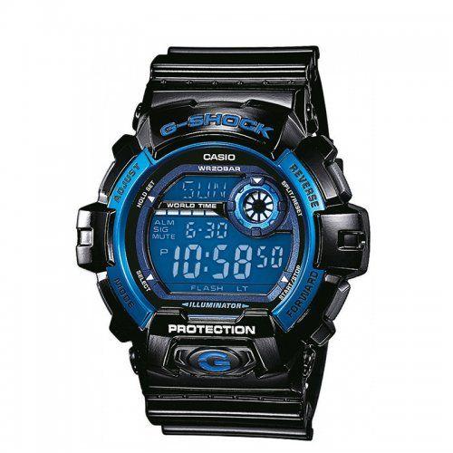 Zegarek Casio męski – jak wybrać na prezent?