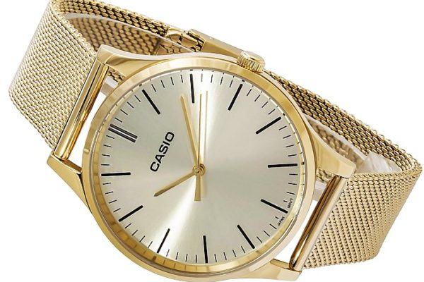 Zegarki Casio: damskie wyznaczniki mody