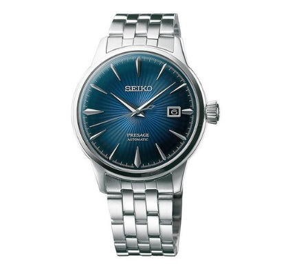 Seiko zegarki męskie.  Znajdź swój styl.