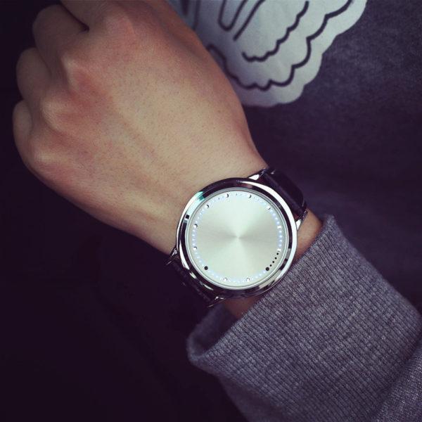 Męski zegarek – klasyczny czy nowoczesny?