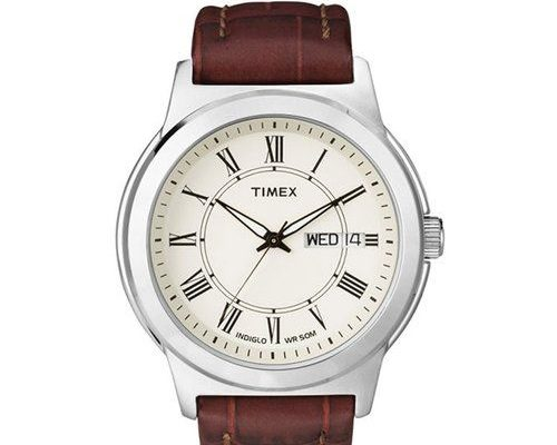 Historia zegarków Timex