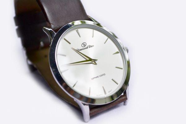 Modne zegarki męskie – popularne rodzaje