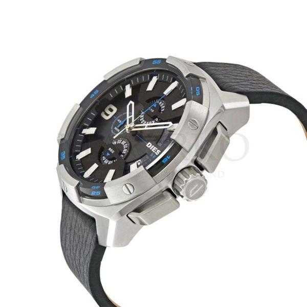 Jakiemu mężczyźnie spodoba się zegarek męski Diesel?