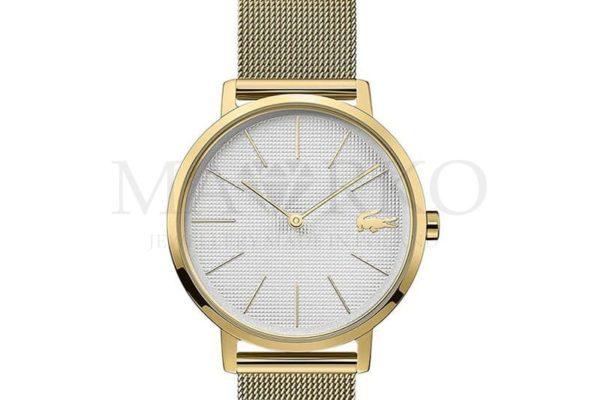 Zegarek Lacoste damski czyli Francja elegancja