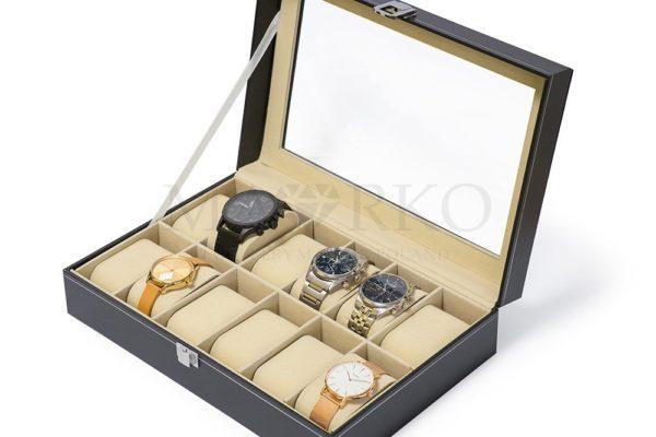 Zainwestuj w etui na twoje zegarki