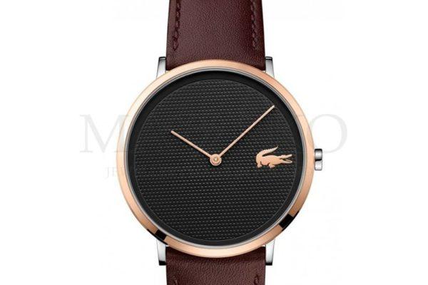 Zegarek Lacoste – marka która spodoba się każdemu