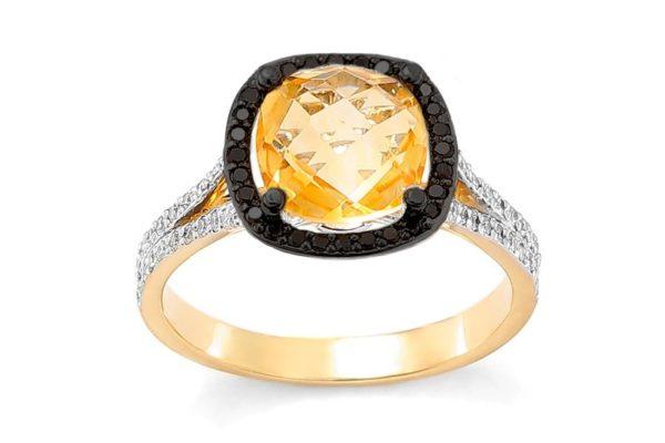 Przed wyborem pierścionka zaręczynowego…