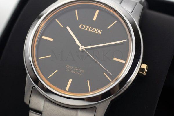 Dlaczego warto kupować zegarki marki Citizen?