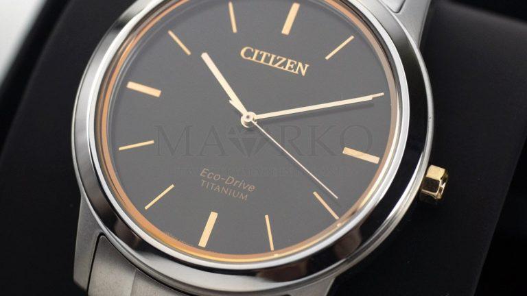 zegarek Citizen - Eco Drive