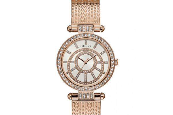 Zegarek damski Guess – czy warto?