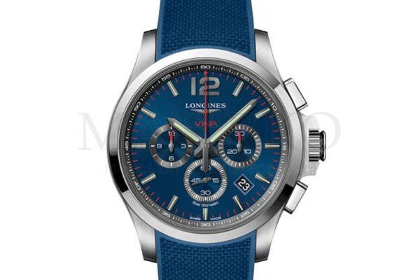 Zegarki Longines – elegancja jest podstawą