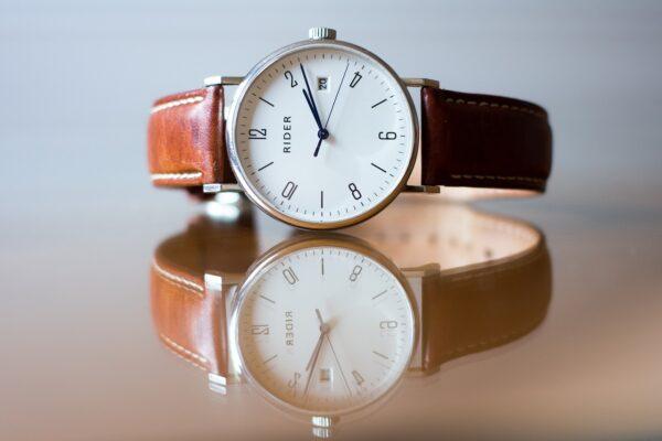 Z jakiego materiału wybrać pasek do zegarka?