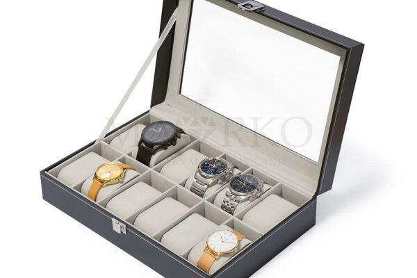 Czy warto mieć pudełko na zegarki?
